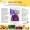 """ONE DAY ZEN"" -- A Health Methodology for All"