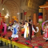 Amsterdam Buddhist festival celebrates a legend