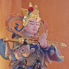 [News] Protecting the Righteous Dharma -- Celebration of the Holy Birthday of Skanda Bodhisattva