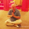 Blissful Light in the Health Dharma Class